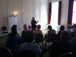 PureBioenergy healing seminar in London