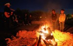 Bonfire 600