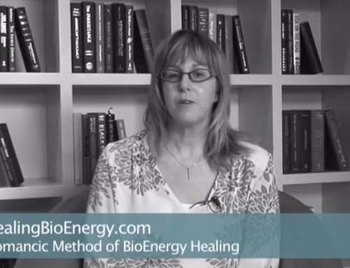 Learning Bioenergy healing – how it changed a Mom's life